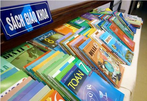 Chuẩn hóa, hiện đại hóa, xã hội hóa những tiêu chí cần có đối với xuất bản sách giáo khoa ở Việt Nam