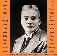 Nhà văn hóa tiên phong Nguyễn Văn Vĩnh