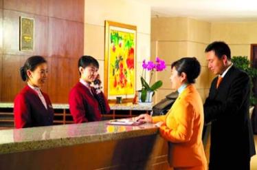 Ứng dụng hệ thống quản lý PMS trong hoạt động lễ tân khách sạn du lịch