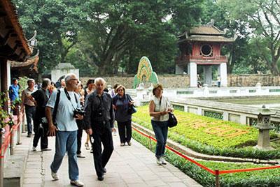 Sự kiện du lịch - một hướng đi mới trong xây dựng sản phẩm du lịch đặc thù của thủ đô Hà Nội