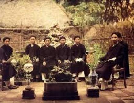 Thử phân loại Nho học Việt Nam qua các thời kỳ lịch sử