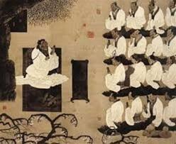 Có những quan niệm về con người cá nhân ở phương Đông không?