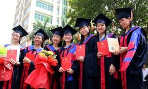 Singapore vượt Trung Quốc, giành vị trí đầu bảng Top 10 trường đại học Châu Á