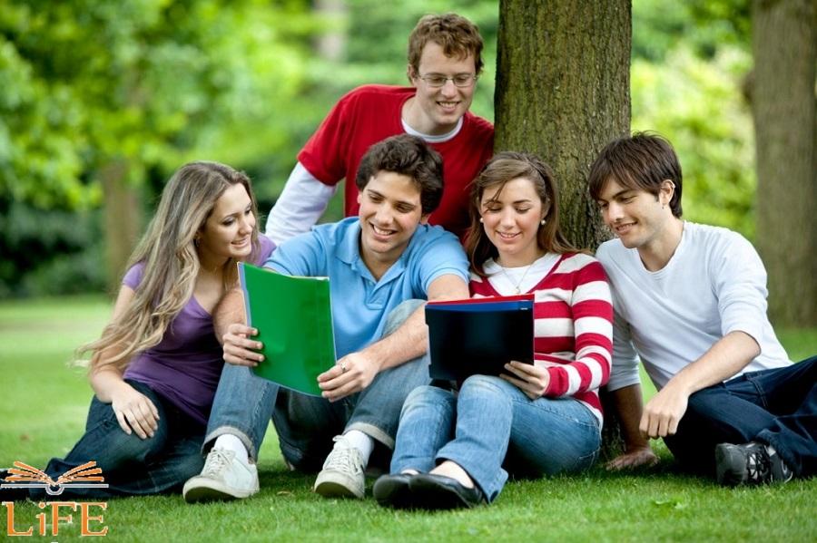 Học tương tác trong hoạt động nói tiếng Anh