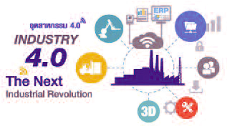 Những thế giới song song và Cách mạng Công nghiệp 4.0