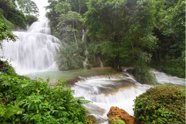 Phát triển du lịch bền vững tại khu bảo tồn thiên nhiên Ngọc Sơn Ngổ Luông, tỉnh Hòa Bình
