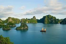 Văn hóa trong kinh doanh du lịch ở Việt Nam