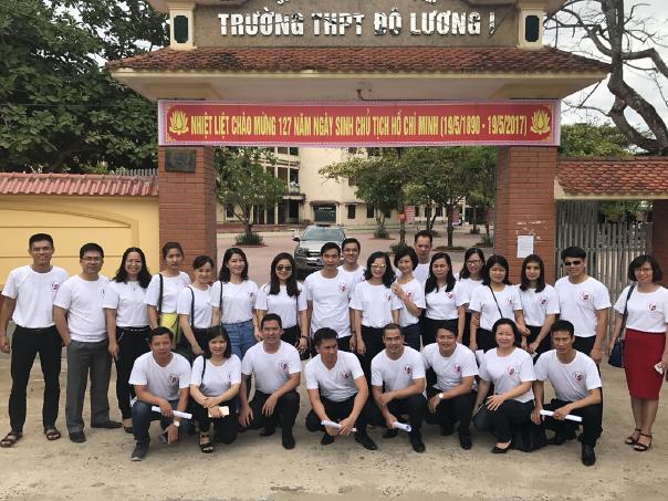 Đại học Văn hóa Hà Nội đồng hành cùng mùa thi 2017