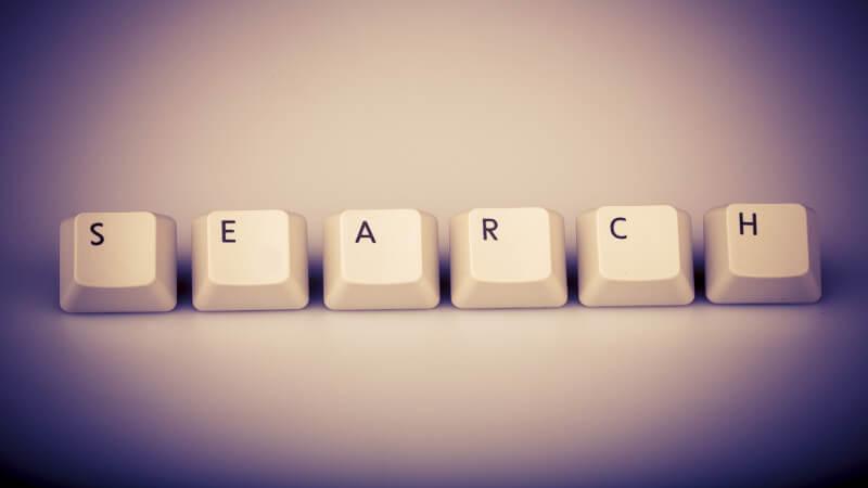 Một số chú ý khi sử dụng lệnh tìm kiếm trong Windows 7