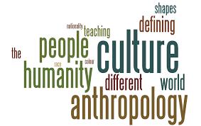 Nhân học và Nhân học văn hóa
