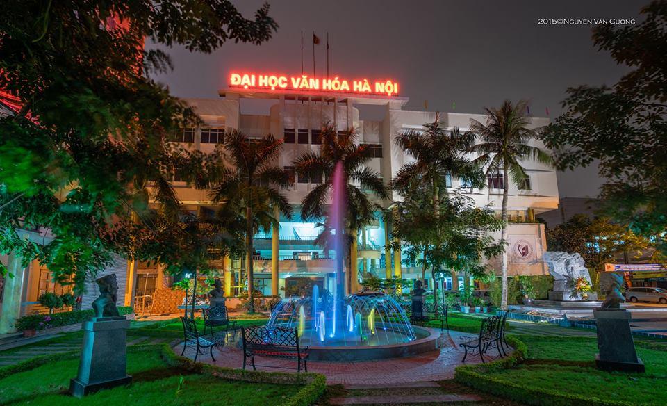 Trường Đại học Văn hóa Hà Nội hưởng ứng ngày Khoa học và Công nghệ Việt Nam năm 2018
