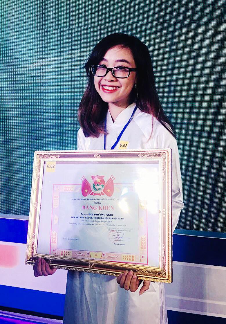 Euréka – Giải thưởng Nghiên cứu khoa học uy tín dành cho sinh viên