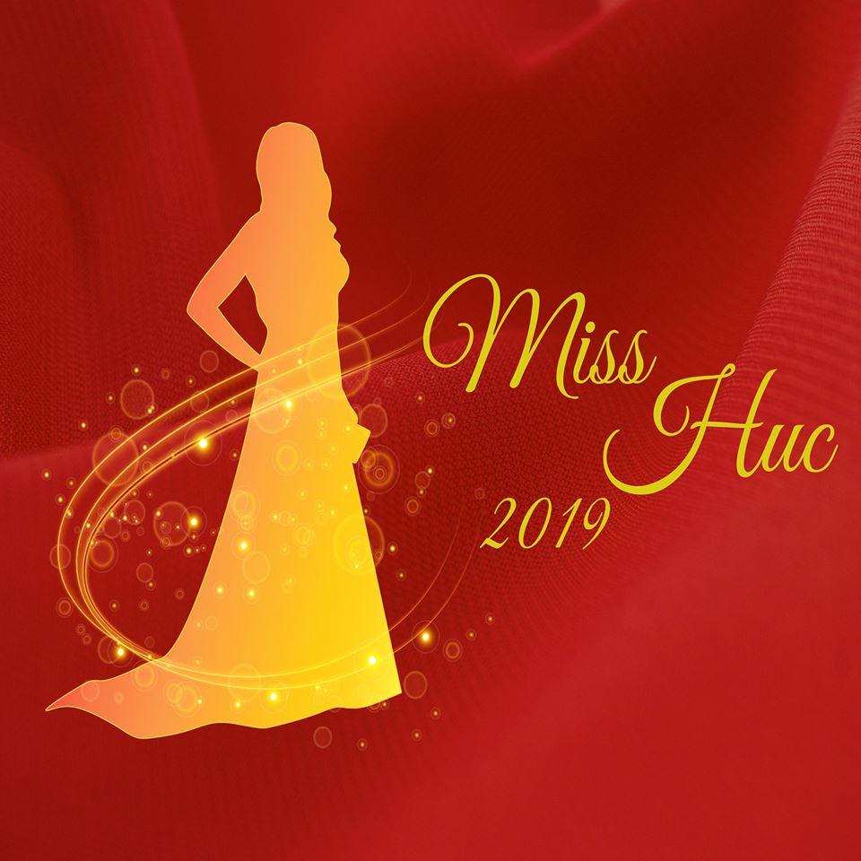 Nữ sinh HUC dự Vòng Sơ khảo cuộc thi Hoa khôi sinh viên Đại học Văn hóa Hà Nội 2019