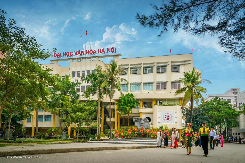 Đề án Tuyển sinh năm 2019 của Trường Đại học Văn hoá Hà Nội