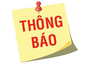 Thông báo tuyển sinh Đại học Vừa làm vừa học tại Trường Đại học Văn hóa Hà Nội