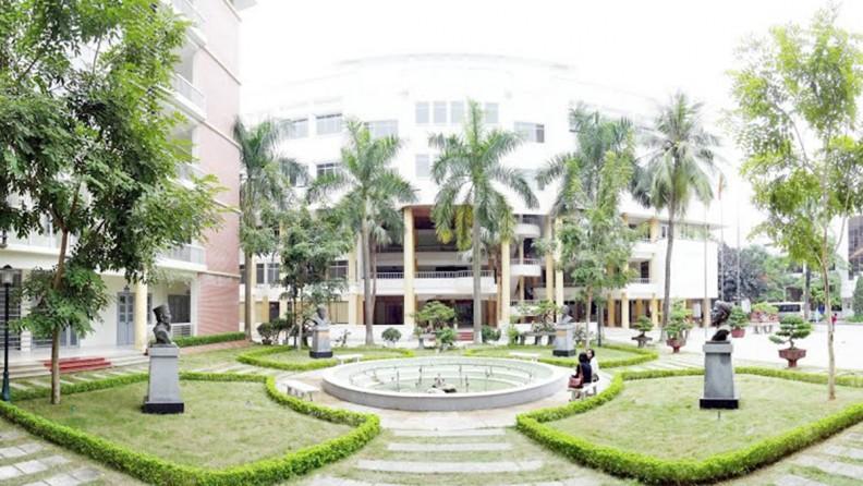 Hướng dẫn xác nhận nhập học và nhận giấy báo trúng tuyển (Đợt 1 năm 2019)