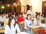 Người trẻ lên chùa học lễ và học chữ!