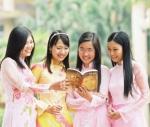 Kế hoạch tổ chức cuộc thi Nữ sinh thanh lịch 2011