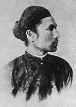 Vua Hàm Nghi - một họa sĩ (I)