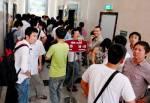 Hà Nội rung rinh vì động đất ở Trung Quốc