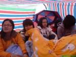 Lưu học sinh Việt Nam kể về động đất ở Trung Quốc