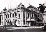 Dấu ấn văn hoá người Pháp ở Hà Nội