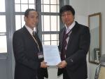 Lễ công bố quyết định bổ nhiệm Phó Trưởng khoa Văn hóa dân tộc thiểu số
