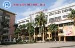 Về 10 sự kiện tiêu biểu của Trường Đại học Văn hóa Hà Nội năm 2012