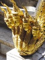 Biểu tượng rắn trong văn hóa một số nước phương Đông