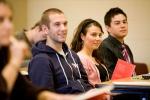 Tuyển sinh các khóa đào tạo tiếng Việt dành cho người nước ngoài