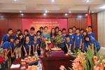 Khoa Ngôn ngữ và Văn hóa Quốc tế mừng sinh nhật 01 năm tuổi