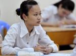 Bộ Giáo dục công bố 6 môn thi tốt nghiệp