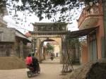 Người Lai Xá nhớ làng...