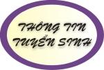 Thông báo tuyển sinh đào tạo trình độ Thạc sĩ và Tiến sĩ năm 2013