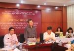 """Hội thảo KH: """"Những nhiệm vụ cấp bách, quan trọng và các giải pháp tiếp tục thực hiện Nghị quyết TW 5 khóa VIII''"""