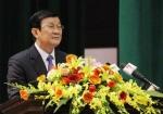 Chủ tịch nước yêu cầu đổi mới mạnh mẽ ngành giáo dục