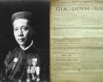 So sánh nội văn hóa, trường hợp Nguyễn Khuyến và Trương Vĩnh Ký