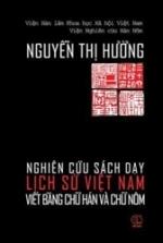 Người xưa dạy sử Việt ra sao?