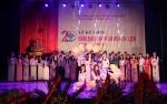 Lễ kỷ niệm 20 năm đào tạo Văn hóa du lịch