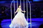 """Ca sĩ Ngọc Khuê """"bảo lưu"""" phong cách Opera Classic trong Live show 2 của """"Chinh phục đỉnh cao"""""""