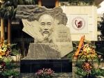 """Danh sách các đơn vị, cá nhân ủng hộ xây dựng tượng đài """"Hồ Chí Minh với văn hóa"""""""