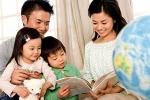 Nhà nghiên cứu văn học Lại Nguyên Ân: Văn hóa đọc phải bắt đầu từ gia đình (21/04/2014)