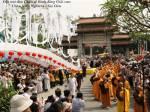 Chúng ta đang thờ vị Sơ tổ Phật giáo nào?