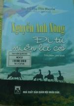 Hình ảnh người chiến sĩ trong thơ Nguyễn Anh Nông