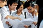 Bộ GD-ĐT giải thích việc nhân hệ số điểm ưu tiên