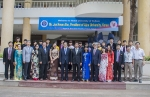 Lễ ký kết biên bản hợp tác giữa ĐH Văn hóa HN và Trường ĐH Ajou- HQ