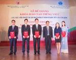 """Trường Đại học Văn hóa Hà Nội - Thành công cùng dự án """"Nhà quản lý kinh doanh trẻ toàn cầu"""" 2014"""
