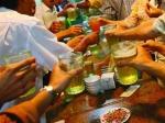 Rượu, bia đang tàn phá đàn ông Việt