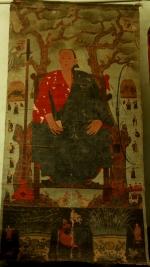 Quận công Vũ Công Chấn và kiệt tác hội họa thế kỷ XVII