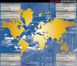 Tạp chí THE công bố kết quả xếp hạng ĐH trên thế giới 2014-2015